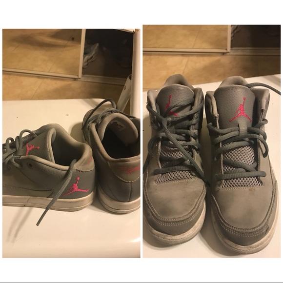 a2f9be375d29 Michael Jordan Girl Shoes. M 5a93bef33b1608809da61890